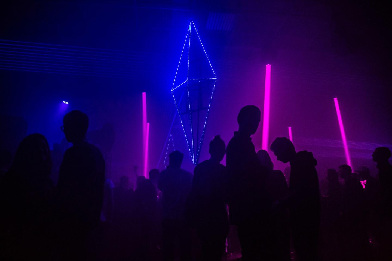 interior club