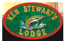 ken stewarts lodge logo