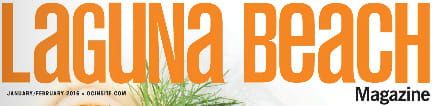 Laguna Beach Magazine logo