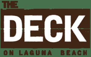 The Deck on Laguna Beach logo