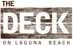 The Deck Logo