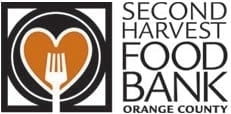 Second Harvest Food Bank logo