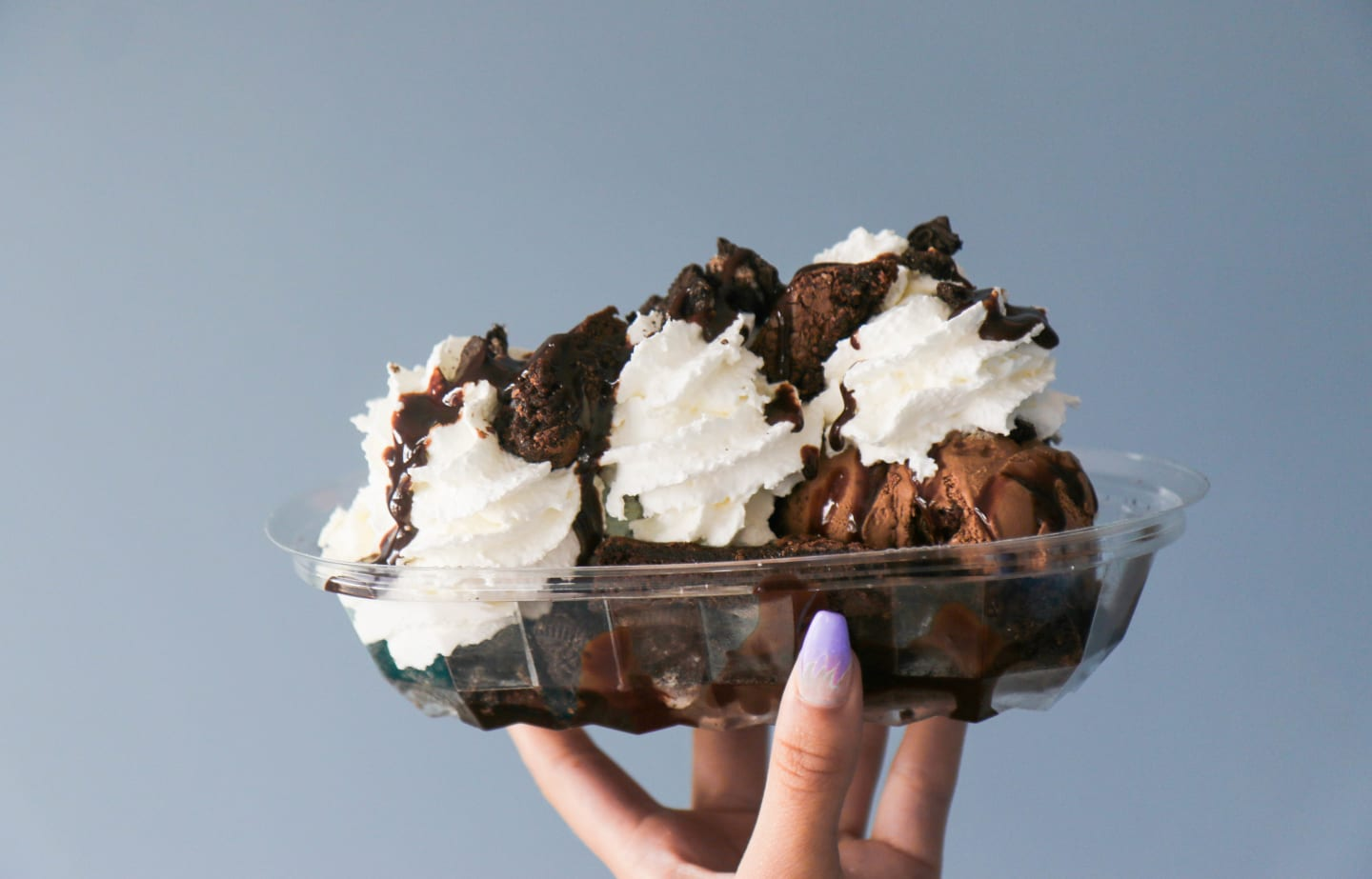 brownie delight