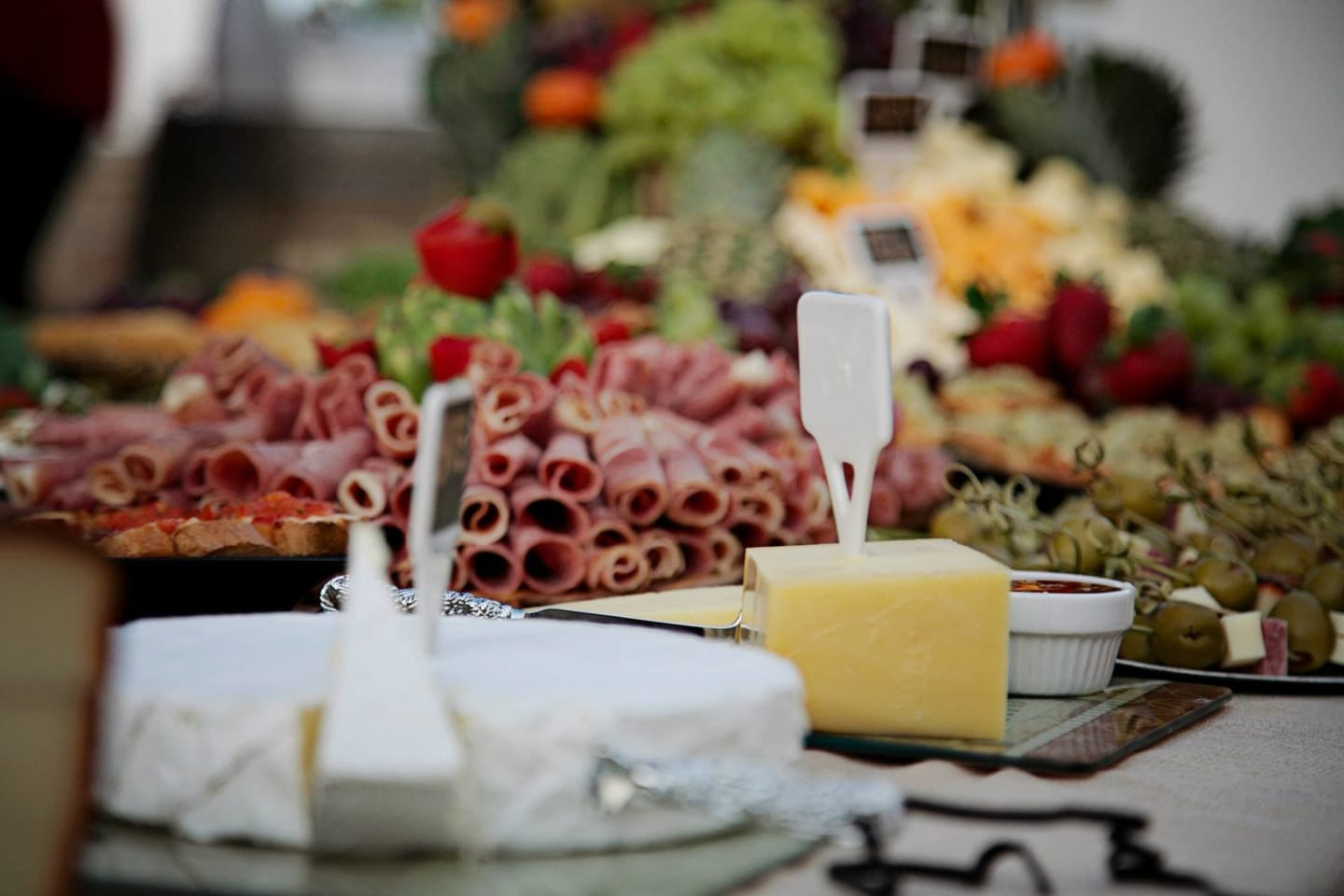 Wedding Venue Table