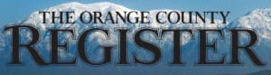 The Orange County Register logo