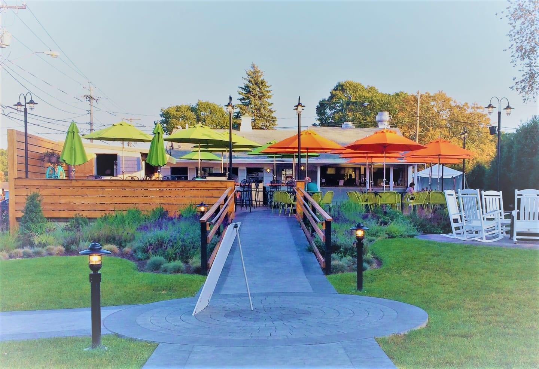 Mystic - Dog Watch - Restaurant in CT