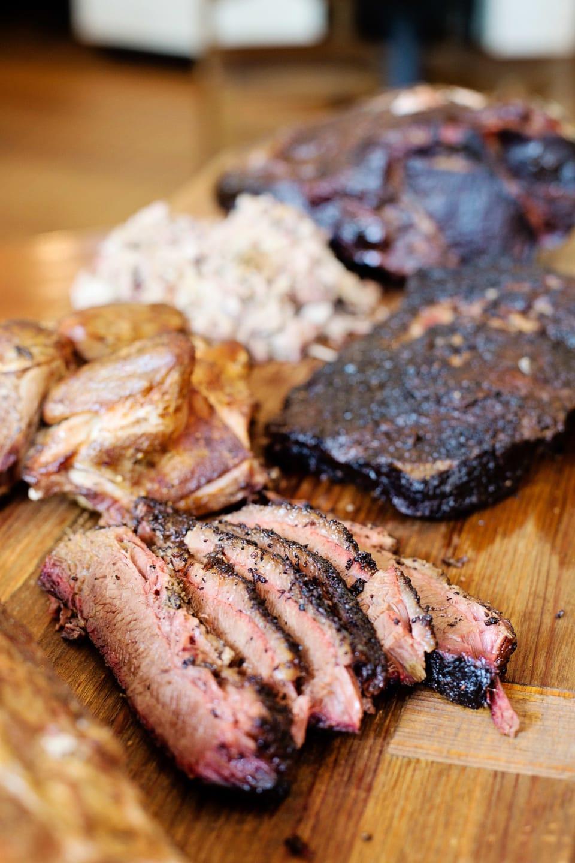 JD's BBQ Meats