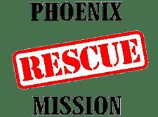 Phoenix Rescue Mission