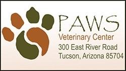 PAWS Veterinary Center