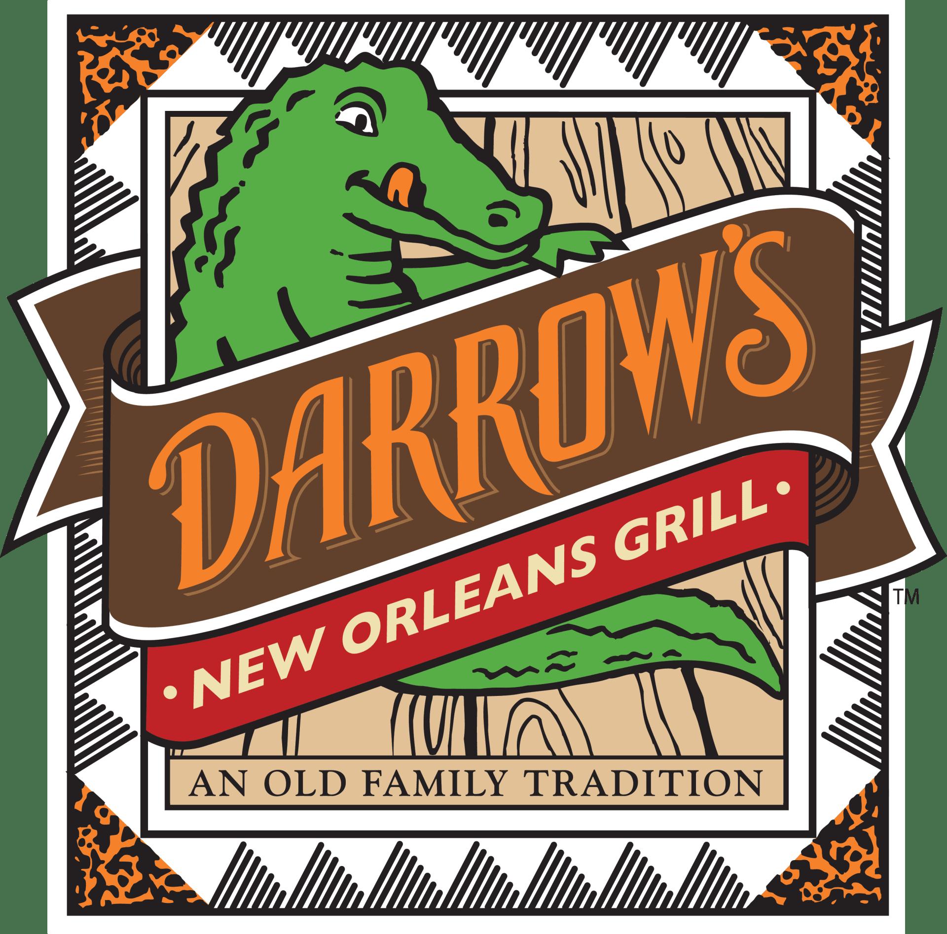 Darrow's logo