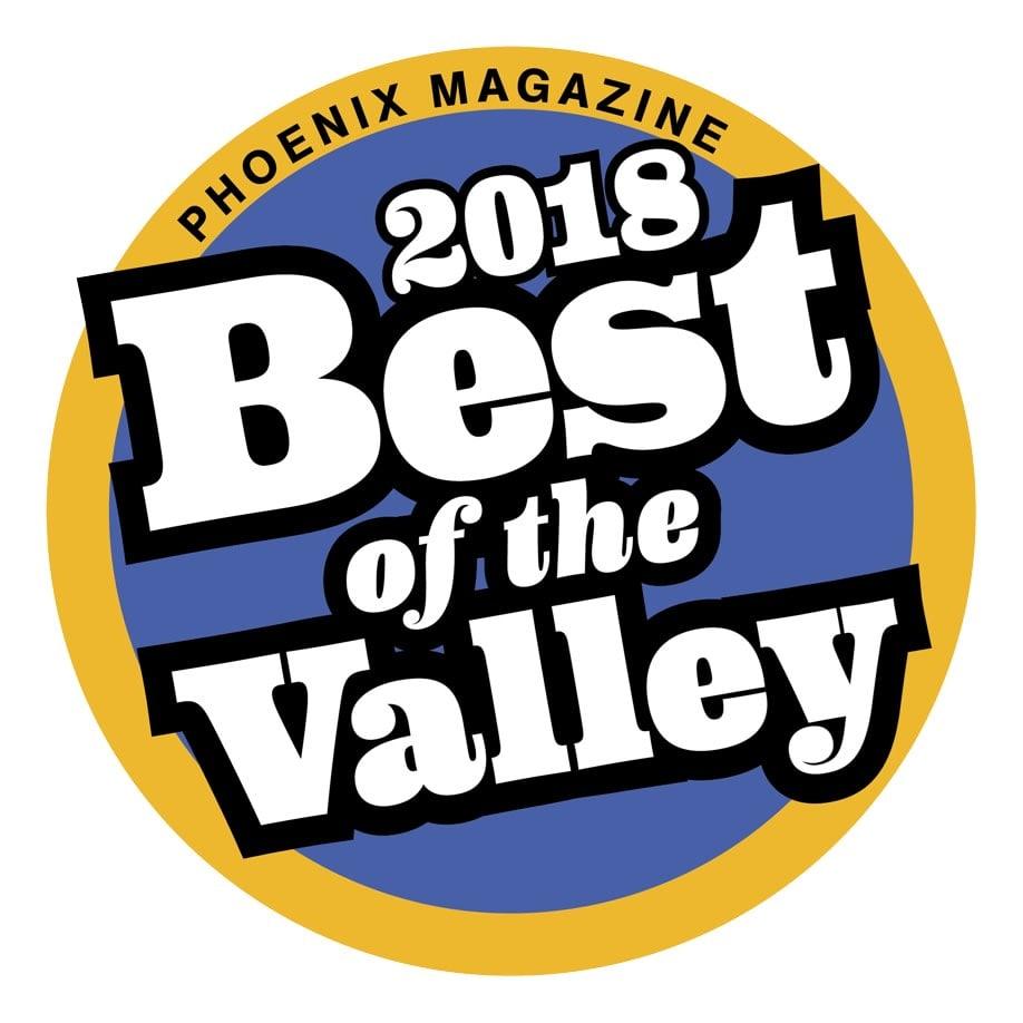 'Best Margarita' in the Valley - Phoenix Magazine 2017 & 2018