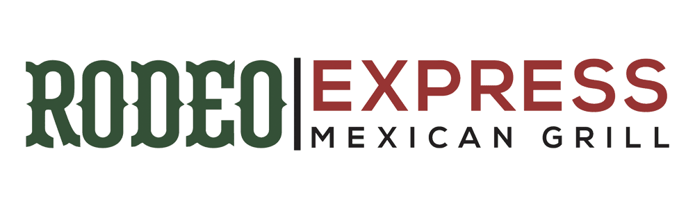 rodeo express logo