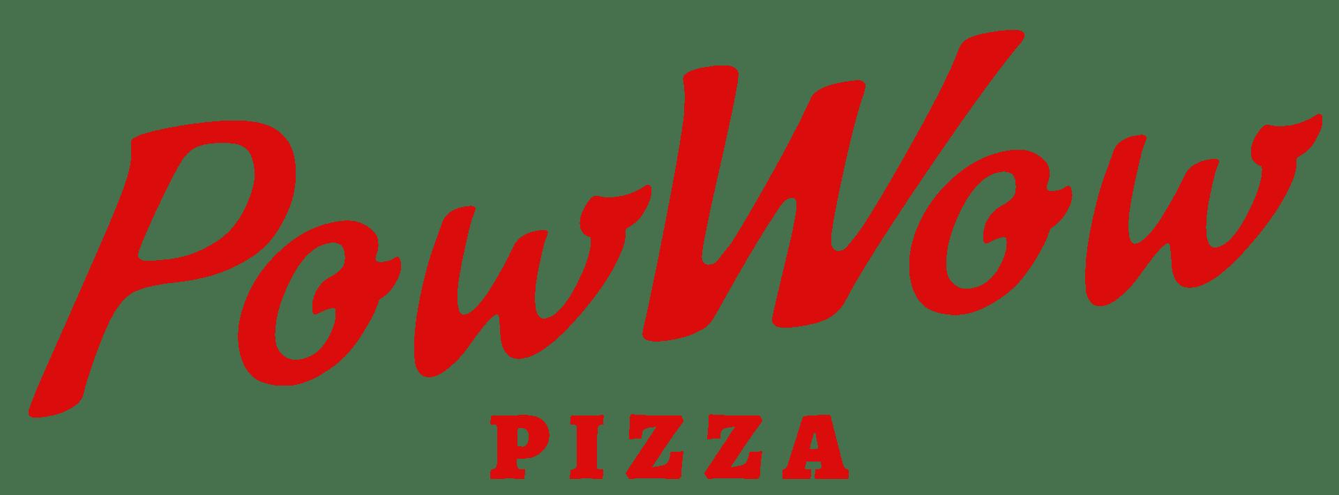 powwow pizza