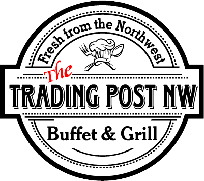 Trading Post Buffet Logo
