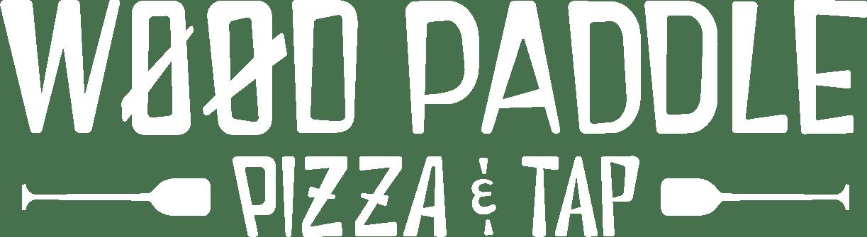 Main Logo of Wood Paddle Pizza
