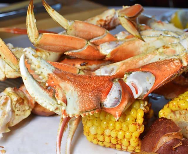 Crab & Crab & Crab