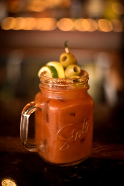 Sisters Bloody Mary