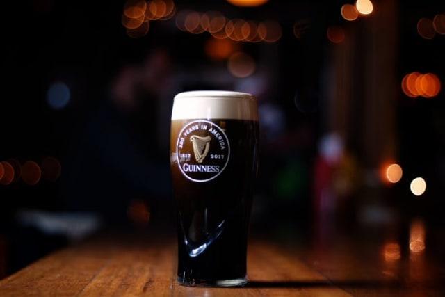 Guinness Stout(4%)