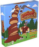 Click Clack Lumberjack