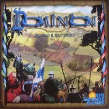 Dominion Base Game
