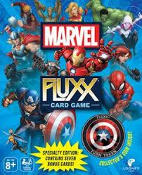 FLuxx Marvel