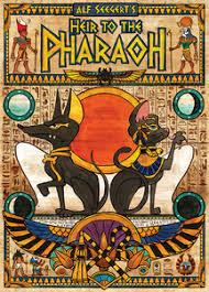 Heir to the Pharaoh
