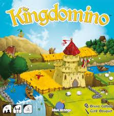 King Domino