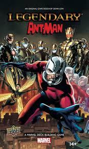 Legendary Ant-Man
