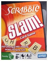 Scrabble Slam