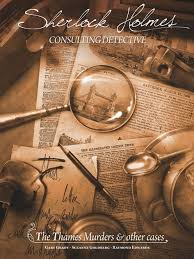 Sherlock Holmes, Consulting Detective