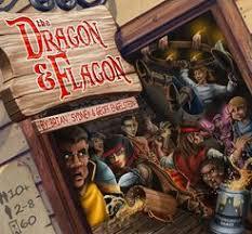 The Dragon and Flagon