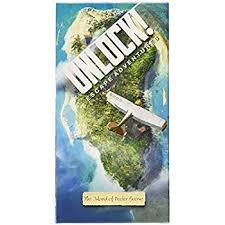 Unlock The Island of Doctor Goorse