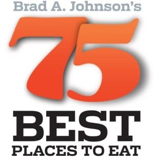 The Blind Pig: No. 57 best place to eat in Orange County