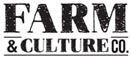 Farm & Culture logo