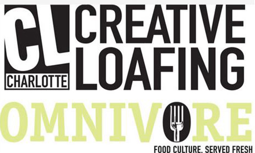 creative loafing omnivore