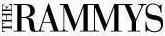 the rammy's logo