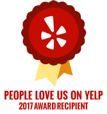 Image result for yelp awards 2017