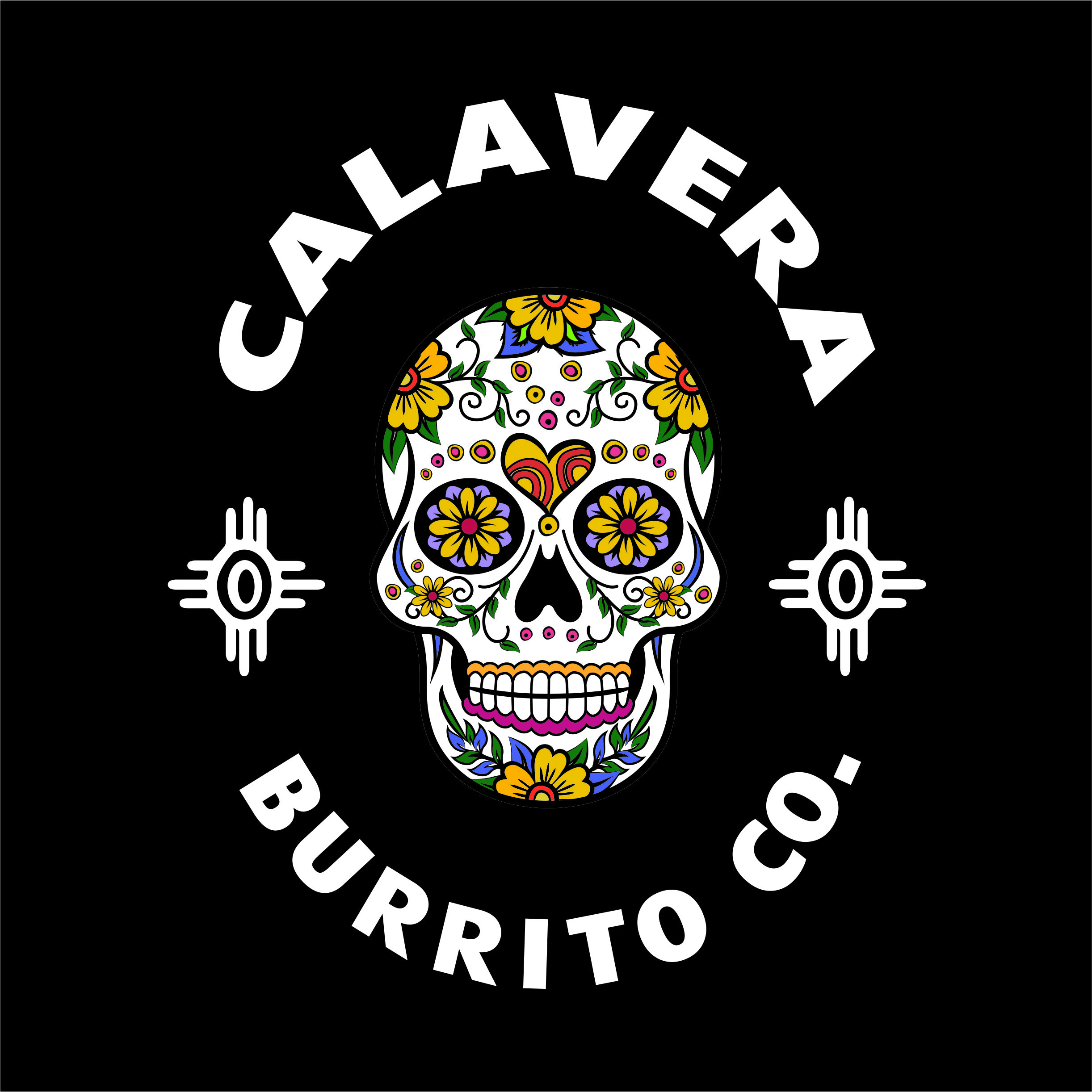 Calavera Burrito Co.