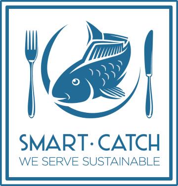 smart catch logo