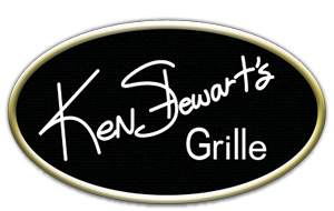 ken stewart grill logo