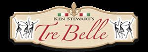 ken stewart tre belle logo