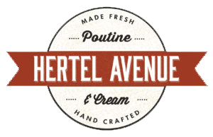 poutine and cream hertel avenue