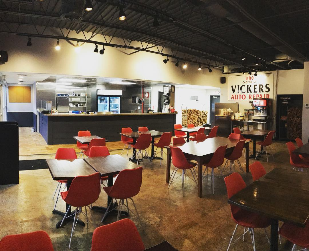 MEATING STREET BBQ TO OPEN A BRICKS-AND-MORTAR LOCATION IN DOWNTOWN ROSWELL!