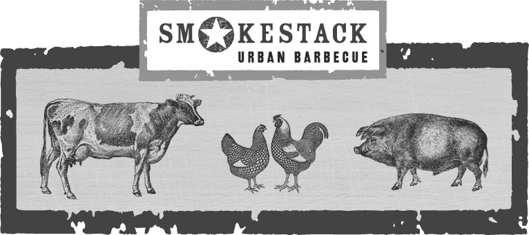 smokehouse urban barbecue