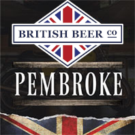 British Beer Company Pembroke