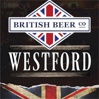 British Beer Company Westford