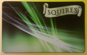 Squires of Hanover Gift Cards