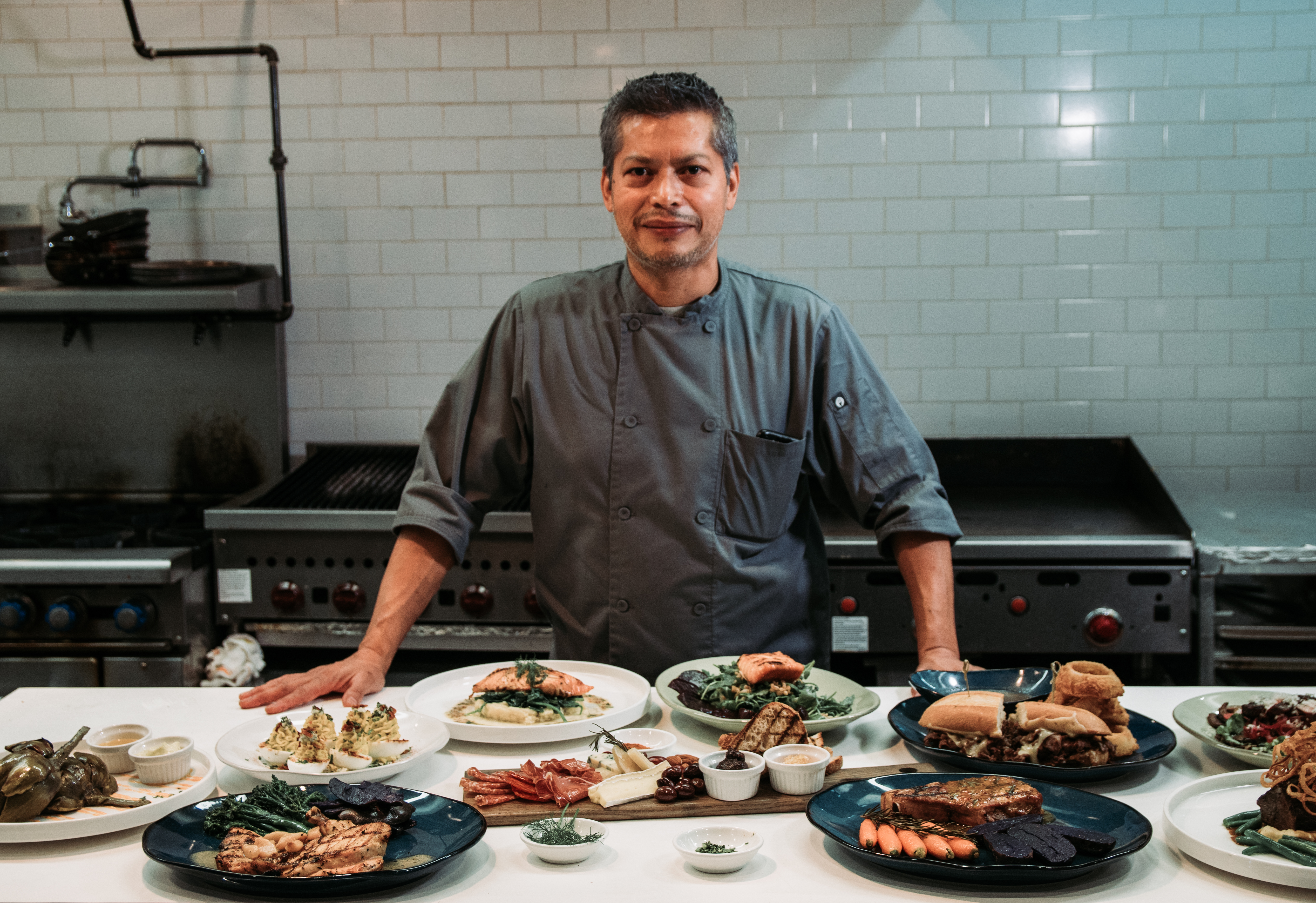 image of Chef Carlos