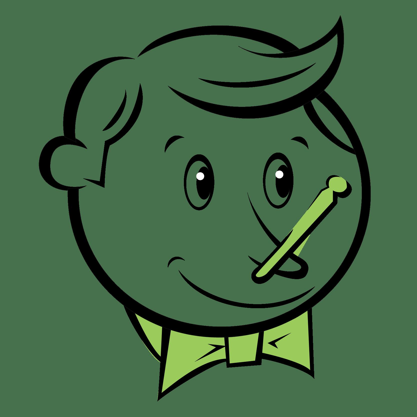 twohey's logo