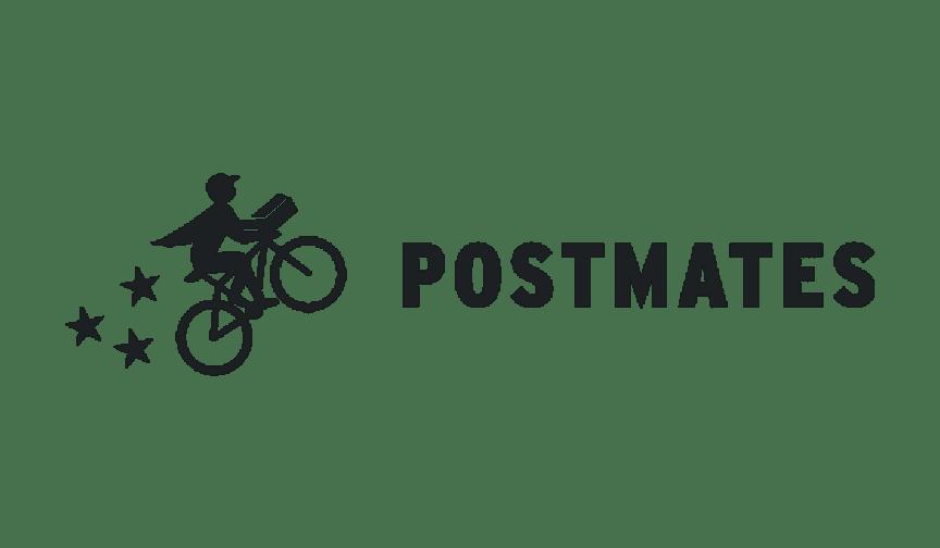 postmates icon